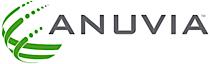 Anuvia's Company logo