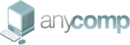 Anycomp's Company logo