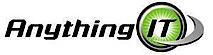 Anything IT's Company logo
