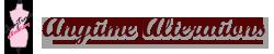 Anytimealterations's Company logo