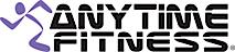 Anytime Fitness's Company logo