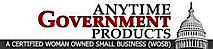 Anytime Government Products's Company logo