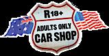 Ao Car Shop's Company logo