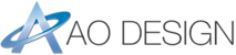 Ao Design - Custom Website Design, Development, And Hosting's Company logo