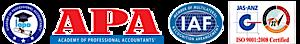 Apa,Mukkam's Company logo