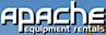 Apache Equipment