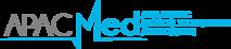 APACMed's Company logo