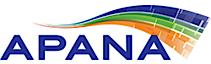 Apana's Company logo