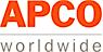 GeoQuant's Competitor - APCO logo