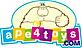 Tf Toy's Competitor - Ape4toys logo