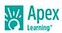 Rosetta Stone's Competitor - Apex Learning logo