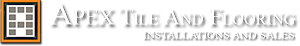 Apex Tile And Flooring's Company logo