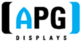 APG Displays's Company logo
