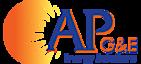 APG&E's Company logo