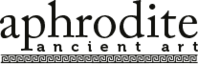Aphrodite Ancient Art's Company logo
