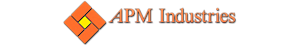 Apm Industries's Company logo