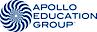 Sullivan University's Competitor - Apollo Education Group logo