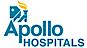 Vikram Hospital's Competitor - Apollo Hospitals logo