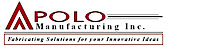Apolo Tool & Dye's Company logo