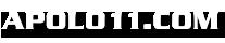 Apolo11's Company logo