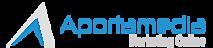 Aportamedia's Company logo