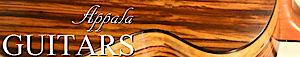 Appala Guitars's Company logo