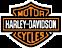 Thunder Harley Davidson's Competitor - Appalachian Harley-davidson logo
