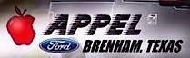 Appel Ford's Company logo
