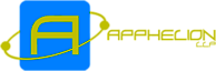 Apphelion's Company logo