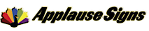 Applause Signs's Company logo