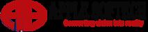Apple Softech's Company logo