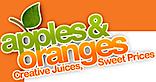 Apples Oranges's Company logo