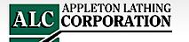 Appleton Lathing's Company logo