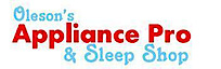Appliance Pro & Sleep Shop's Company logo