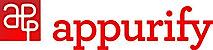 Appurify's Company logo