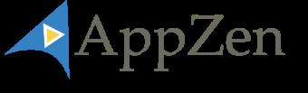Image result for appzen logo
