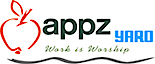 Appzyard's Company logo