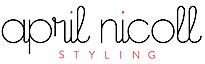 April Nicoll Styling's Company logo