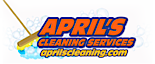 April's Cleaning Services's Company logo