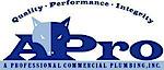 APRO's Company logo