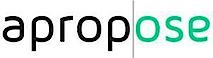 Apropose's Company logo