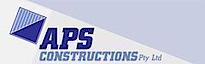 Aps Constructions's Company logo