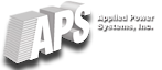 Applied Power Systems, Inc.'s Company logo