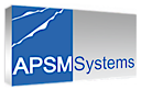 Apsm Systems's Company logo