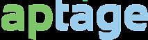Aptage's Company logo