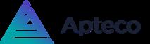 Apteco's Company logo