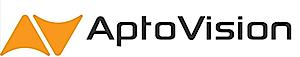 AptoVision's Company logo