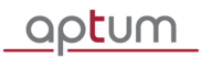 Aptum's Company logo