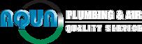 Aqua Plumbing & Air's Company logo