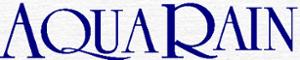 Aqua Rain's Company logo